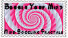 Mind Boggling Fractals Stamp by terrye634