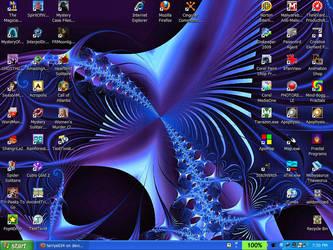 Desktop 8 by terrye634