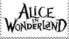 Alice in Wonderland by Burton by Lora-Pedigree