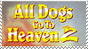All Dogs Go To Heaven by Lora-Pedigree