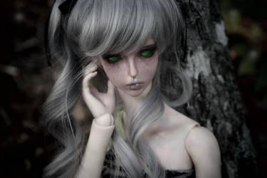 Soom Sweet Witch by calamiti