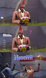 [SFM]What do you think about this meme? by Ghost258