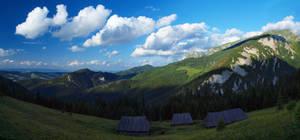 Stoly - panorama by myusernameistaken2