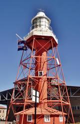 Port Adelaide 2 by assureastheskyisblue