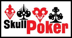 Skull Poker by igeking