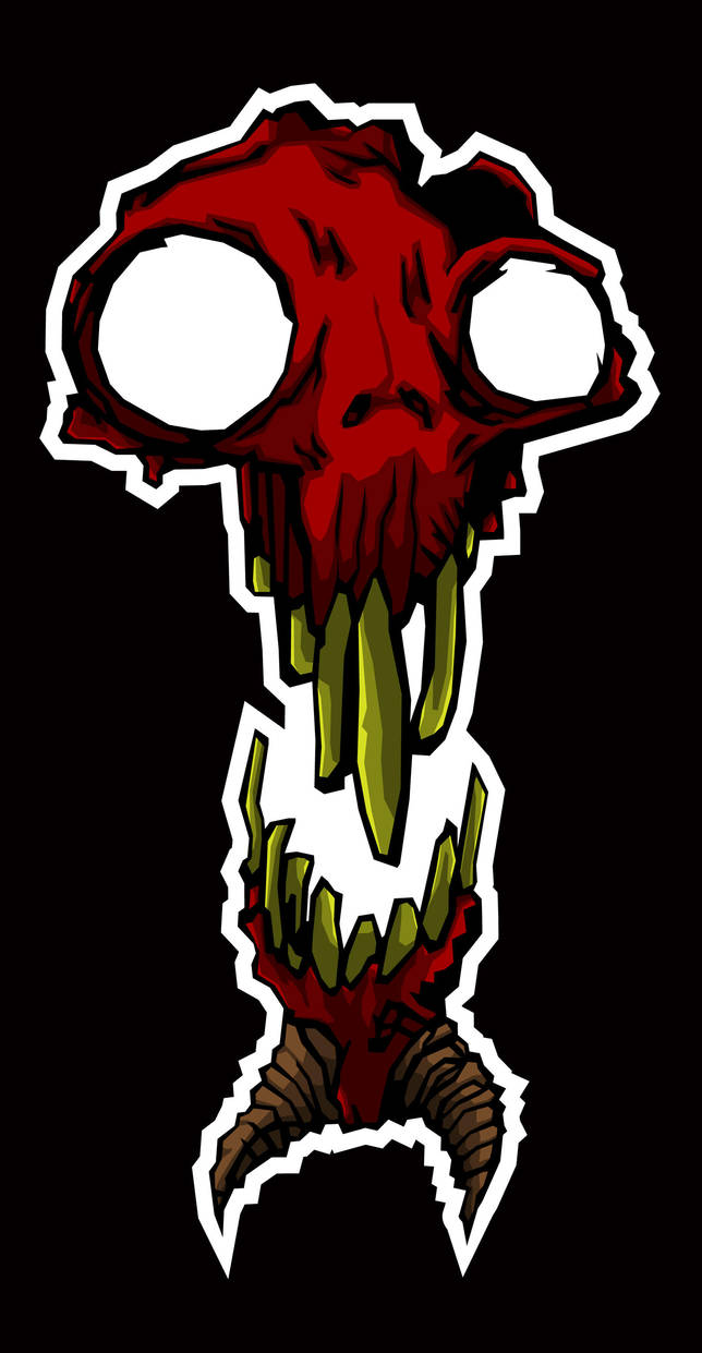 Red Skull by igeking