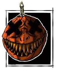helloween Pumpkin by igeking