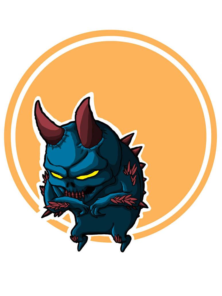Little-devil by igeking