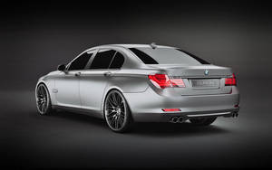 BMW 7Series F01_II by DuronDesign