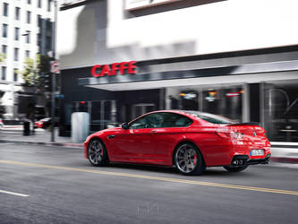 DA M6 F13 | DOWNTOWN | LA by DuronDesign