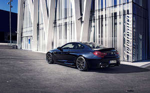 BMW M6 | DuronAutomotive | 6K by DuronDesign
