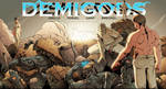 Demigods Cover by angieness