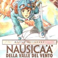 Nausicaa by Elbashi