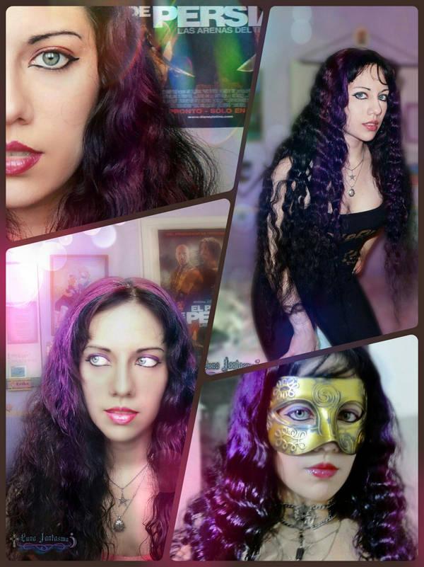 Luna-Fantasma's Profile Picture