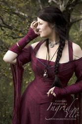 Raika Costume by MissMaefly