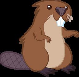 Mr. Beaverton Beaverteeth by mehoep