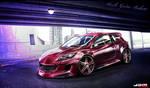 WTB'11 Mazda 3 MPS by roobi