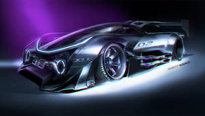 Faraday Future on Steroids by roobi