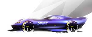 Racer by roobi