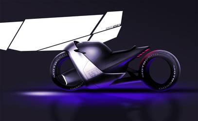 Moto by roobi