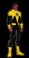 Sinestro by SpiedyFan