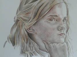 Hermione by Kat-Jones