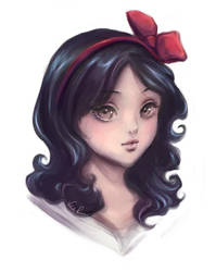 Snow White by Vlonic