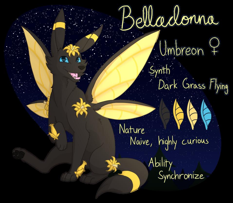 Belladonna [WKT] by Vampuuri
