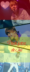 Justin Pack Fotos. by Camilithaa