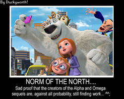 Gorm of the North by Duckyworth