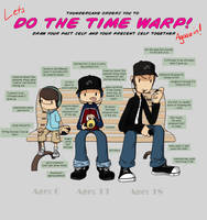 Lets do the timewarp agaaaain by Achturn