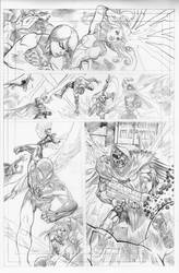 X men sample page 4 by alfret