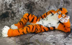 HD Wallpaper : Lucky-Tiger Fursuit Photoshoot #03 by Mystic-Creatures