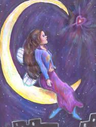 Moonheart by soulstorage