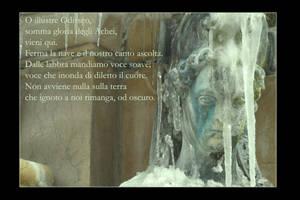 Atlantide - Illustre Odisseo by lucisferente
