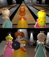 [SFM] Royal bowling by ZeFrenchM
