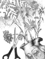 Snip the Munchers by NatassjaKing