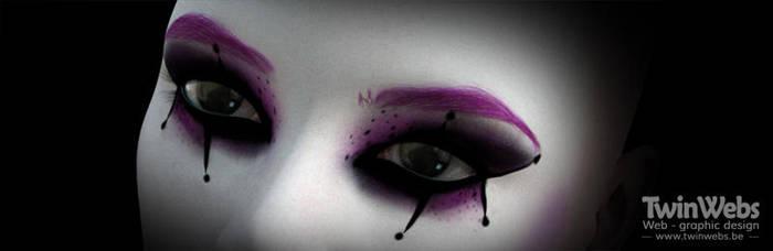 Joker by BartRobert