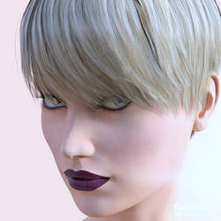 Model by BartRobert