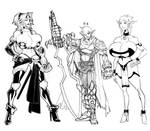 Manaworld Character Height Sheet by Scratchtastic