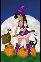 Oct 2014 revamped  by amy3dtd