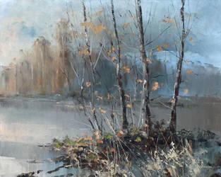 Variability of Autumn by flitart