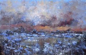 Snow cloud by flitart