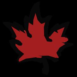 Maple Leaf (1) by theintrostealer