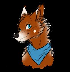 Wolfie by Alcira