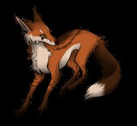 -Lao La Fox- by Alcira