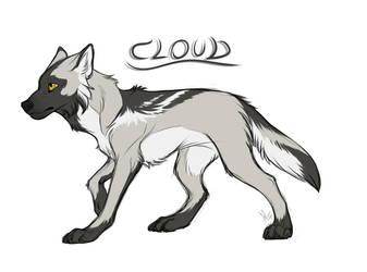 *.-Cloud-.* by Alcira