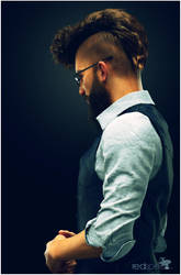 Redspec TGX Hair Promo 2 by TRRazor
