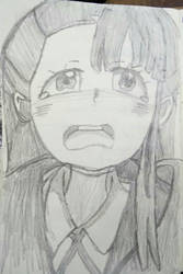 Little Witch by KaKaShUruKioRa