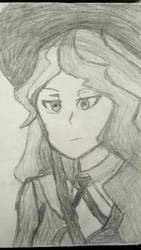 Little Witch 2 by KaKaShUruKioRa